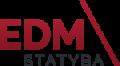 EDM Statyba